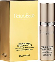 Parfumuri și produse cosmetice Ser facial - Natura Bisse Essential Shock Intense Complex