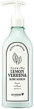 Parfumuri și produse cosmetice Loțiune de corp - Skinfood Lemon Verbena Body Lotion