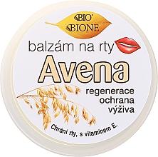 Parfumuri și produse cosmetice Balsam de buze - Bione Cosmetics Avena Lip Balm