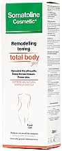 Parfumuri și produse cosmetice Gel de remodelare și tonifiant pentru corp - Somatoline Cosmetic Remodelling & Toning Total Body Gel
