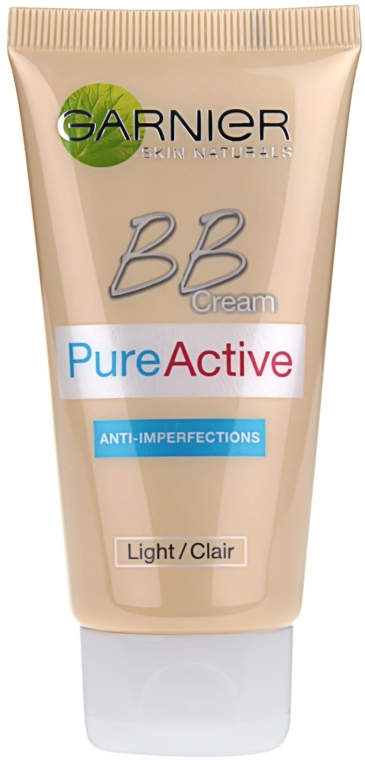 "BB Cream ""Pure Skin Active"" - Garnier Skin Naturals"