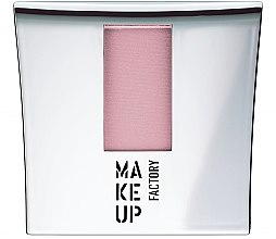 Parfumuri și produse cosmetice Fard de obraz - Make Up Factory Blusher