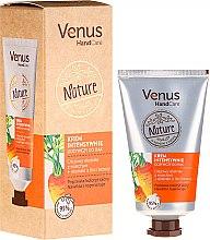 Parfumuri și produse cosmetice Cremă intensiv nutritivă pentru mâini - Venus Nature