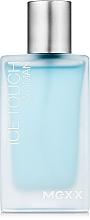 Parfumuri și produse cosmetice Mexx Ice Touch Woman - Apă de toaletă
