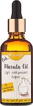 Parfumuri și produse cosmetice Ulei de corp - Nacomi Marula Oil