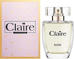 Elode Claire - Apă de parfum  — фото N2