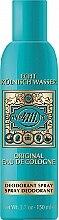 Parfumuri și produse cosmetice Maurer & Wirtz 4711 Original Eau de Cologne - Deodorant