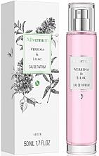 Parfumuri și produse cosmetice Allvernum Verbena & Lilac - Парфюмированная вода
