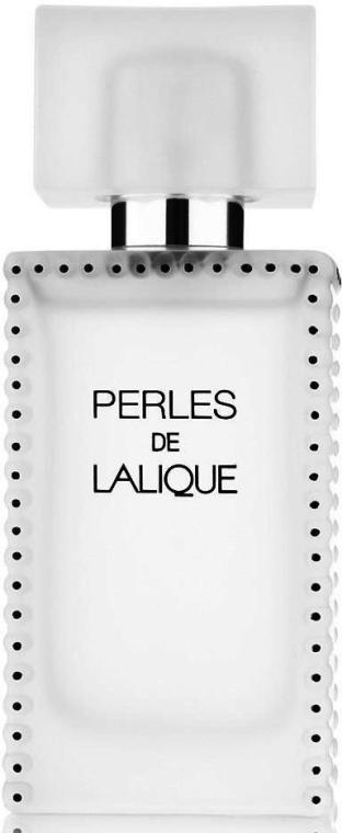 Lalique Perles de Lalique - Apă de parfum (tester cu capac)