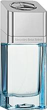 Parfumuri și produse cosmetice Mercedes-Benz Select Day - Apă de toaletă