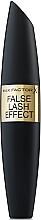 Духи, Парфюмерия, косметика Тушь для ресниц - Max Factor False Lash Effect