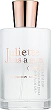 Parfumuri și produse cosmetice Juliette Has A Gun Moscow Mule - Apă de parfum