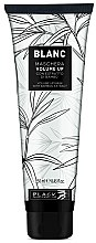 Parfumuri și produse cosmetice Mască pentru volumul părului - Black Professional Line Blanc Volume Up Mask