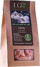 """Parfumuri și produse cosmetice Sare de baie """"Întinerire"""" - ECO Laboratorie Anti Age Bath Sea Salt"""