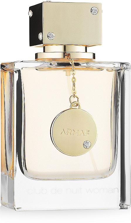 Armaf Club De Nuit - Apă de parfum