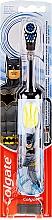 Parfumuri și produse cosmetice Periuță electrică de dinți pentru copii - Colgate Electric Motion Batman
