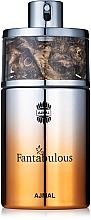 Parfumuri și produse cosmetice Ajmal Fantabulous - Apă de parfum