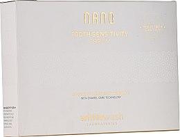 Parfumuri și produse cosmetice Set pentru dinți sensibili - WhiteWash Laboratories Nano (tooth serum/30 ml + mouth tray)