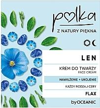 Cremă hidratantă și calmantă pentru față - Polka Face Cream — Imagine N1