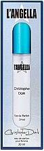 Parfumuri și produse cosmetice Christopher Dark L'Angella - Apă de parfum (mini)