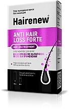 """Parfumuri și produse cosmetice Complex inovator """"Împotriva căderii părului forte"""" - Hairenew Anti Hair Loss Forte Treatment"""