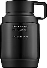 Parfumuri și produse cosmetice Armaf Odyssey Homme - Apă de parfum