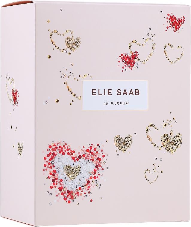 Elie Saab Le Parfum - Set (edp/30ml + b/lot/75ml)