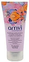 Духи, Парфюмерия, косметика Peeling regenerant pentru față - Amvi Cosmetics Face Peeling