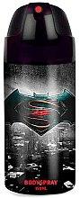 Parfumuri și produse cosmetice Deodorant - Corsair Batman vs. Superman Body Spray