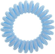 Parfumuri și produse cosmetice Elastic de păr - Invisibobble Power Something Blue