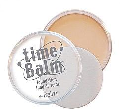 Parfumuri și produse cosmetice Fond de ten - TheBalm TimeBalm Foundation