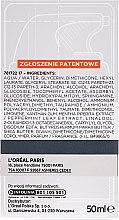 Cremă hidratantă pentru față - L'Oreal Paris Men Expert Hydra Energetic Comfort Max 25+ — Imagine N3