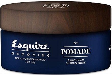 Pomadă pentru coafare - CHI Esquire Grooming The Pomade Light Hold Medium Shine — Imagine N1