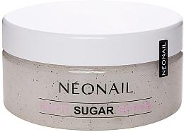 Parfumuri și produse cosmetice Peeling de zahăr pentru picioare - NeoNail Professional