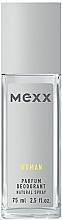 Parfumuri și produse cosmetice Mexx Woman - Deodorant (sticlă)