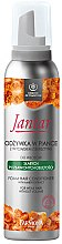 Parfumuri și produse cosmetice Balsam spumă pentru păr subțire și gras - Farmona Jantar
