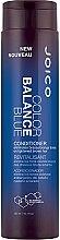 Balsam de păr - Joico Color Balance Blue Conditioner — Imagine N1