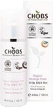 Parfumuri și produse cosmetice Toner anti-îmbătrânire cu extract de Moringa oleifera - CHOBS Moringa Toner