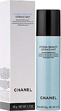 Parfumuri și produse cosmetice Emulsie hidratantă pentru față - Chanel Hydra Beauty Essence Mist