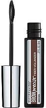 Parfumuri și produse cosmetice Mascara pentru sprâncene - Maybelline Brow Precise Fiber Filler