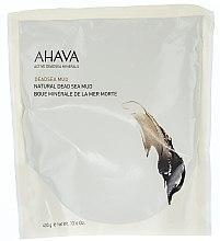 Parfumuri și produse cosmetice Nămol natural pentru corp - Ahava Deadsea Mud Natural