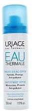 Parfumuri și produse cosmetice Apă termală - Uriage Eau Thermale Brume D'eau SPF30