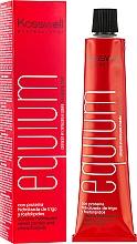Parfumuri și produse cosmetice Vopsea de păr - Kosswell Professional Equium Color