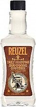 Parfumuri și produse cosmetice Șampon de păr pentru utilizare zilnică - Reuzel Daily