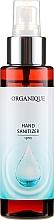 Parfumuri și produse cosmetice Dezinfectant pentru mâini - Organique Hand Sanitizer Spray
