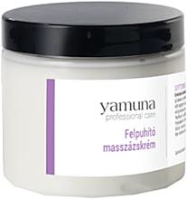 """Parfumuri și produse cosmetice Cremă pentru masaj """"Emolient"""" - Yamuna Softening Massage Cream"""