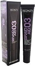 Parfumuri și produse cosmetice Loțiune pentru aranjarea părului - Redken Braid Aid 03 Braid Defining Lotion