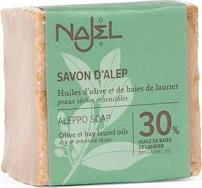 Săpun Aleppo - Najel Savon D'alep Aleppo Soap 30 %