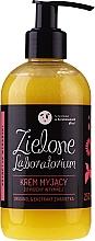 Parfumuri și produse cosmetice Cremă pentru igiena intimă cu extract de calendula - Zielone Laboratorium
