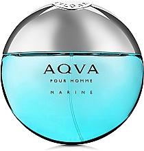 Духи, Парфюмерия, косметика Bvlgari Aqva Pour Homme Marine - Туалетная вода